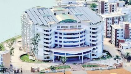 Fazilatunnesa Mujib Hospital beckoning light of hope