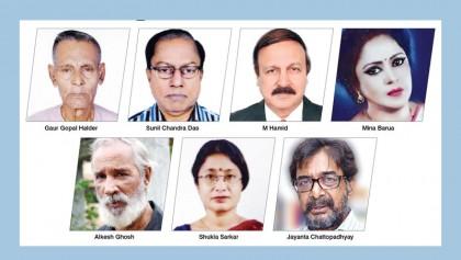 Seven veterans to receive Shilpakala Padak 2018