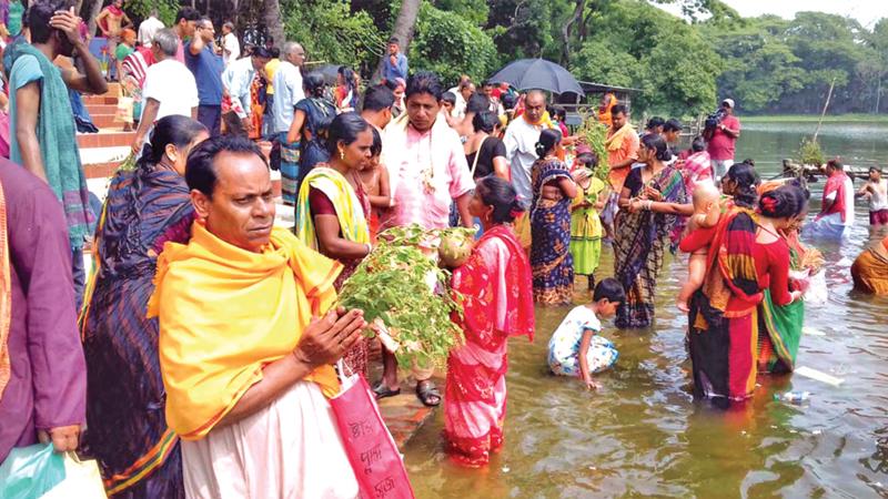 Kartik Purnima Ganga Snan 2018 Date Timing Religious