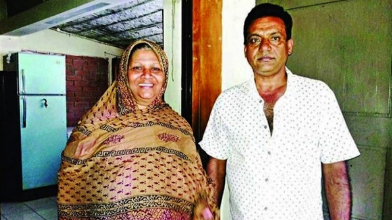 Mashrafe's parents test positive for coronavirus