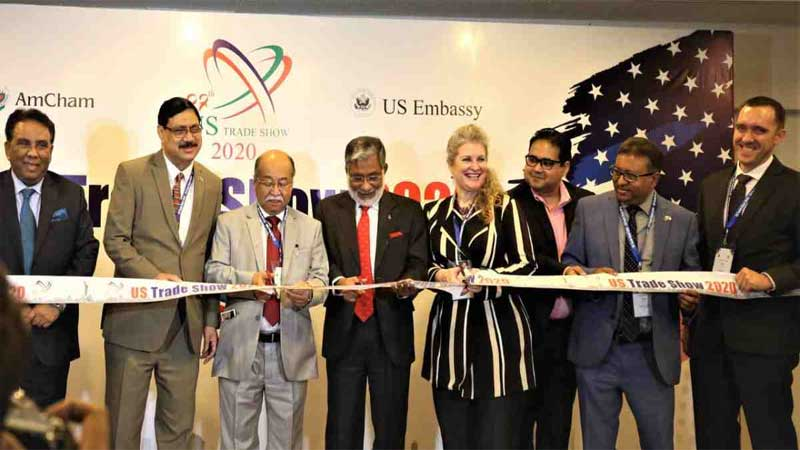 Trade show begins to promote Bangladesh-US business ties