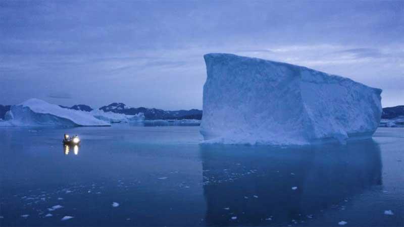 UN launches world's biggest survey of public opinion on climate change