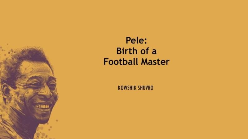 Kowshik Shuvro's new biography book on
