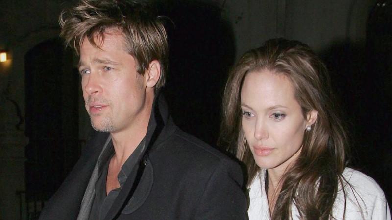 Angelina Jolie says judge in Pitt divorce won't let children testify