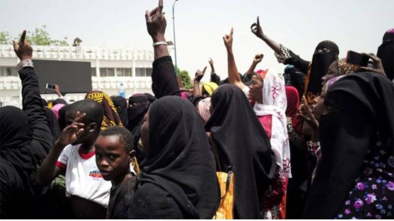 Mali's Prime Minister & Entire Cabinet resign amid Ethnic Violence