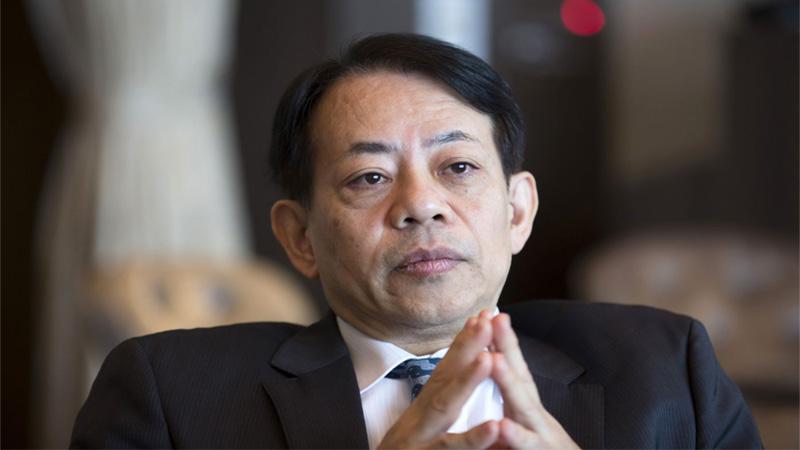 Masatsugu Asakawa becomes ADB's new President