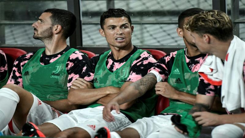 Police raid S. Korean sports agency in Ronaldo row