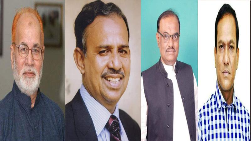 AL Dhaka South, North units get new leadership
