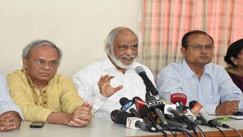 BNP bemoans absence of Bangladesh universities in THE list