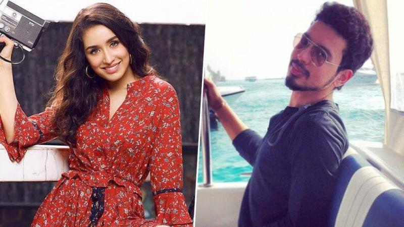 Shraddha Kapoor marrying Rohan Shrestha?