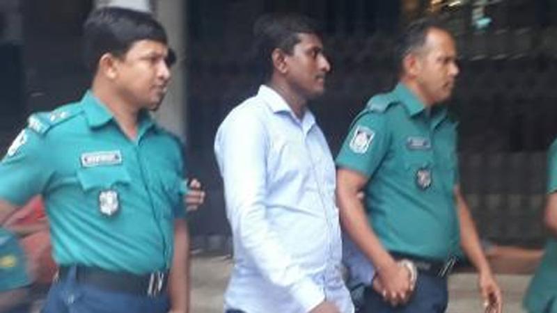 Suspended DIG Mizan's nephew lands in jail