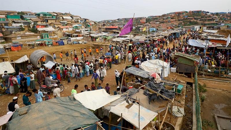 Bangladesh cannot continue hosting Rohingya: Ban Ki-moon