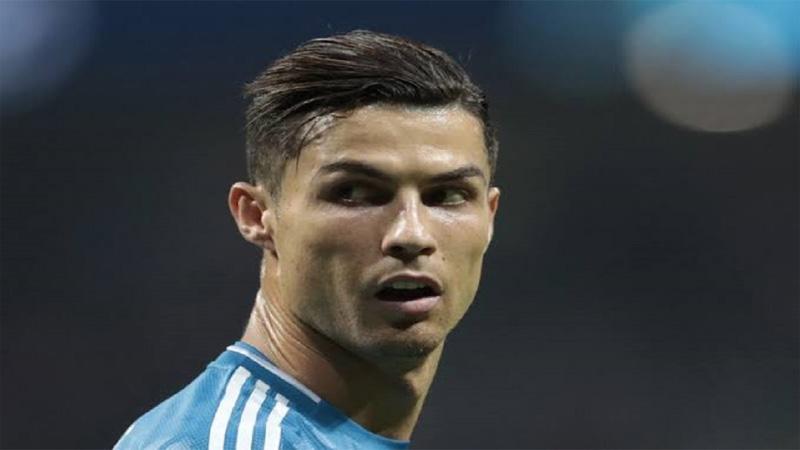 US court grants Ronaldo's bid to block accuser in rape case