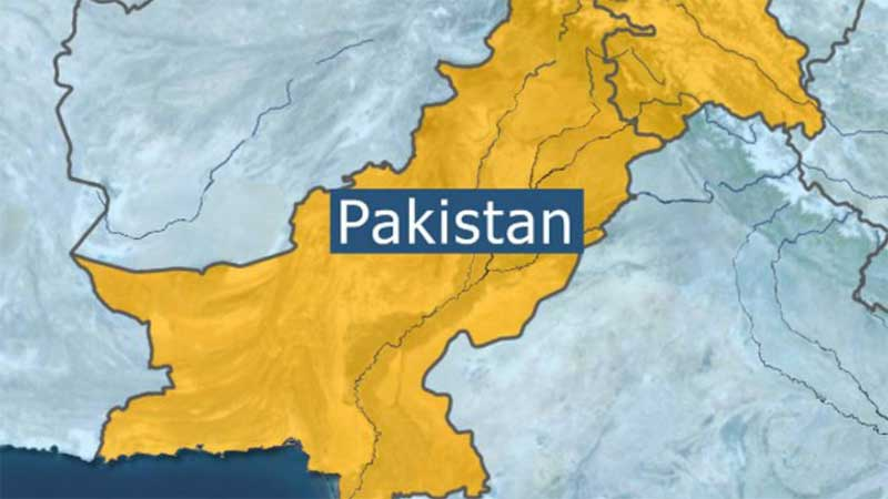 Bus crash kills 22 in northwest Pakistan, after brakes fail