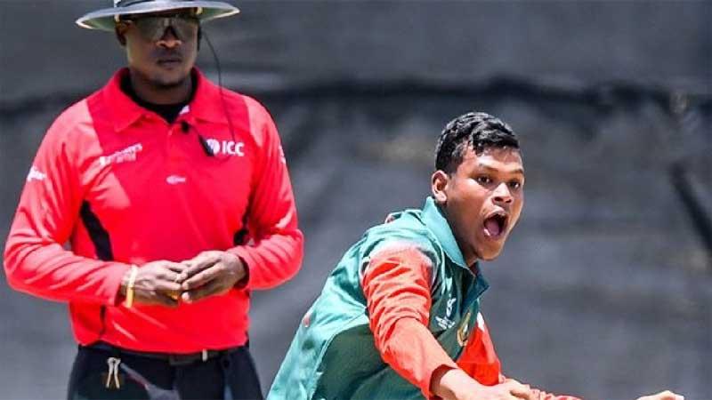 U-19 World Cup: Bangladesh earn 2nd victory beating Scotland