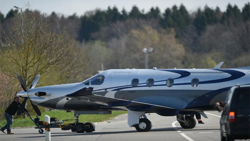 Plane crash kills 9, injures three in South Dakota