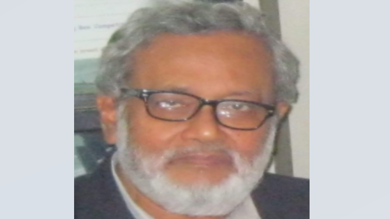 Ex edn secy Shahidul Alam dies of Covid-19
