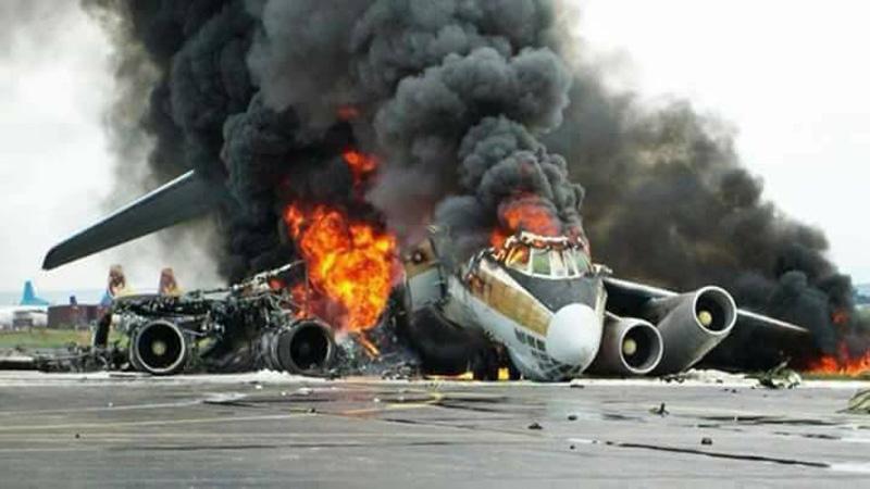 US-Bangla plane crash: Control room opens at Dhaka airport