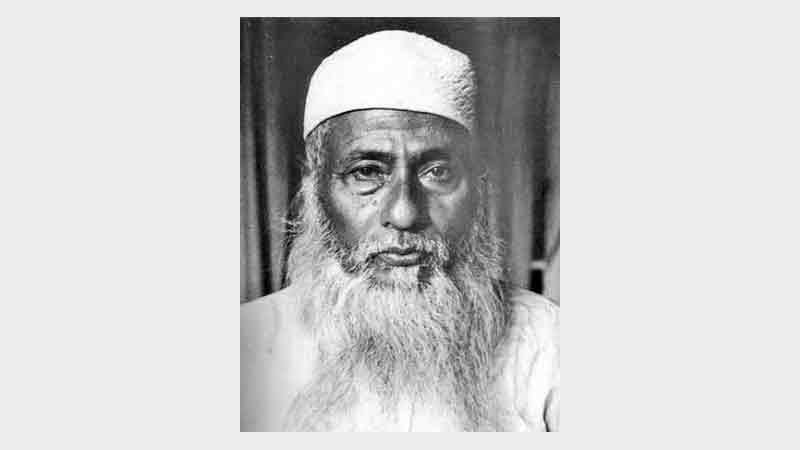 43rd death anniversary of Bhasani today