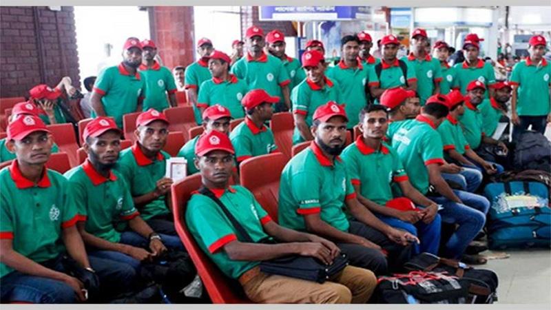 Malaysian job market to reopen soon for Bangladesh