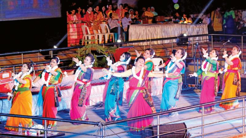 44th anniversary of Bangladesh Shilpakala Academy celebrated