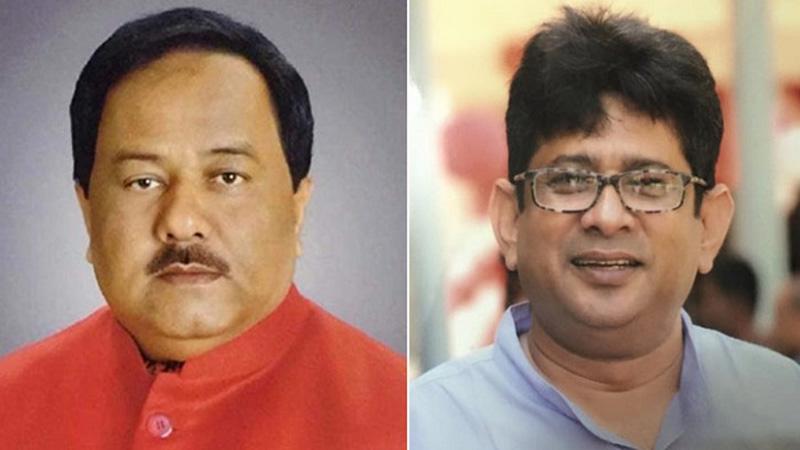 Nirmal, Afzal named Swechchhasebak League president, secy