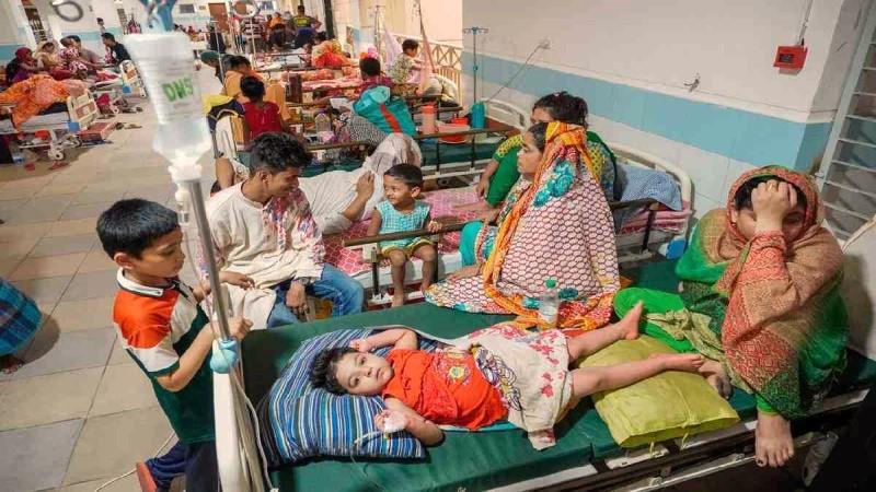 21 more dengue cases confirmed