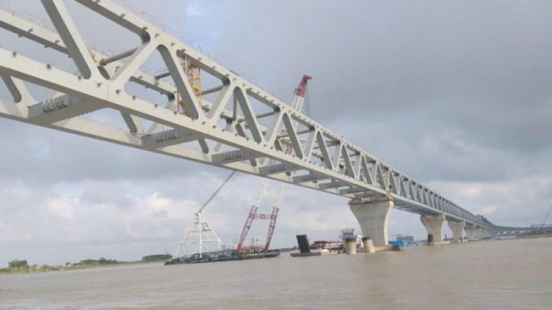 Padma Bridge: Dream of millions becomes true