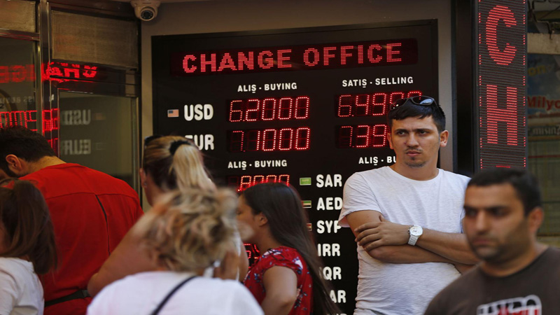 Turkey increases tariffs on certain US imports