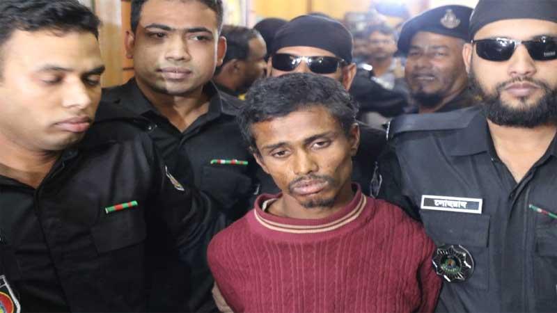 DU student rape: Mojnu makes 'confession'