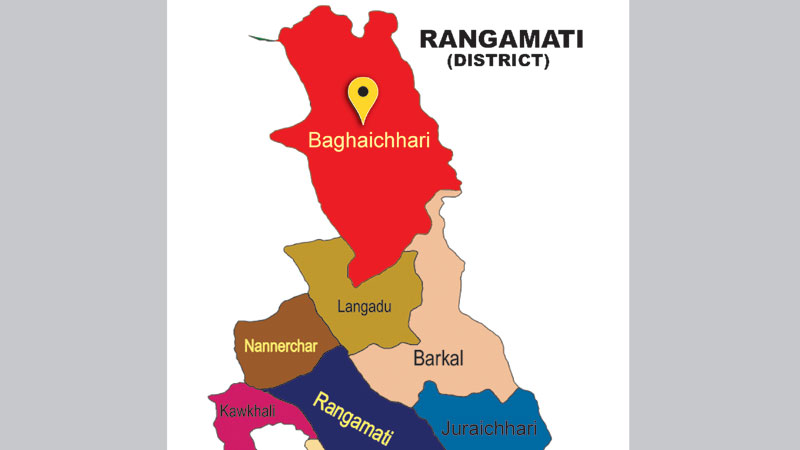 Election officials among 7 shot dead in Rangamati