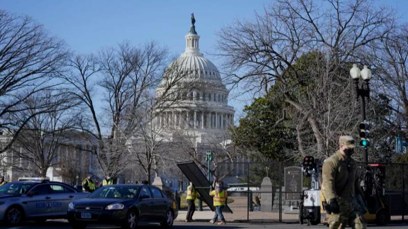 We'll be ready for Joe Biden's inauguration: US Law enforcement
