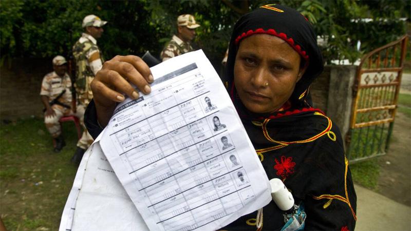 Assam's NRC leftover worries BNP