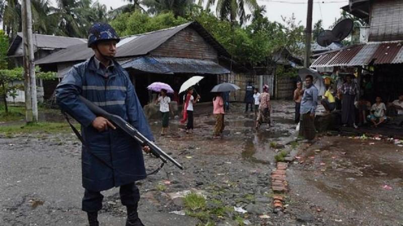 UN warns of further 'war crimes' in Myanmar's Rahkine | theindependentbd.com
