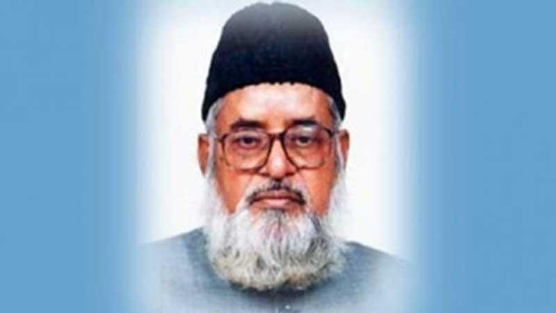 War criminal Abdus Subhan dies at DMCH