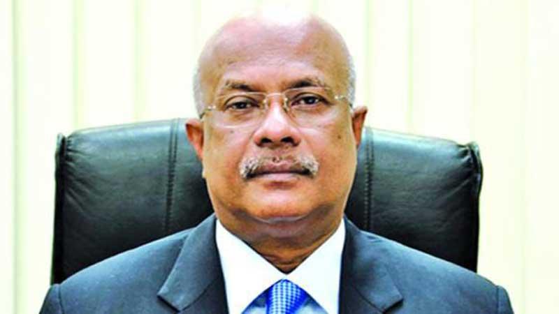 Won't spare the corrupt: ACC Chairman