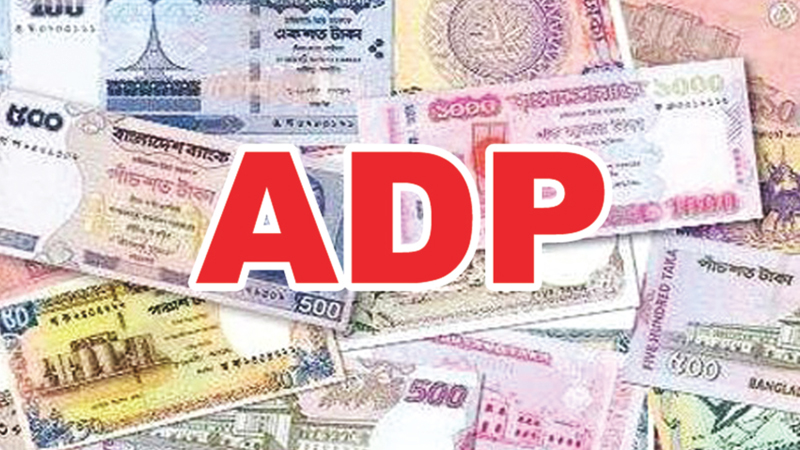33.35pc ADP implementation in seven months