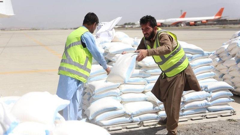 Afghanistan: UN seeks millions in international aid