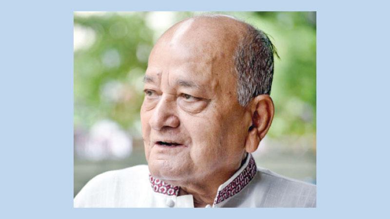 'Movie Mughal' AKM Jahangir passes away