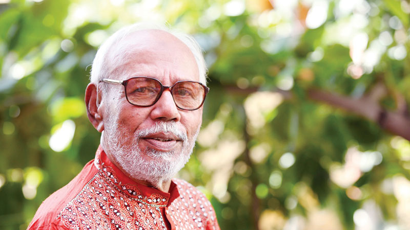 Prominent actor ATM Shamsuzzaman passes away
