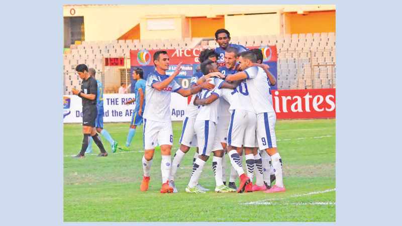 Radiant deal a big blow to Abahani
