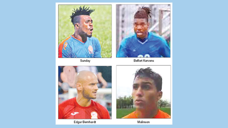 Abahani foreign booters being closely monitored