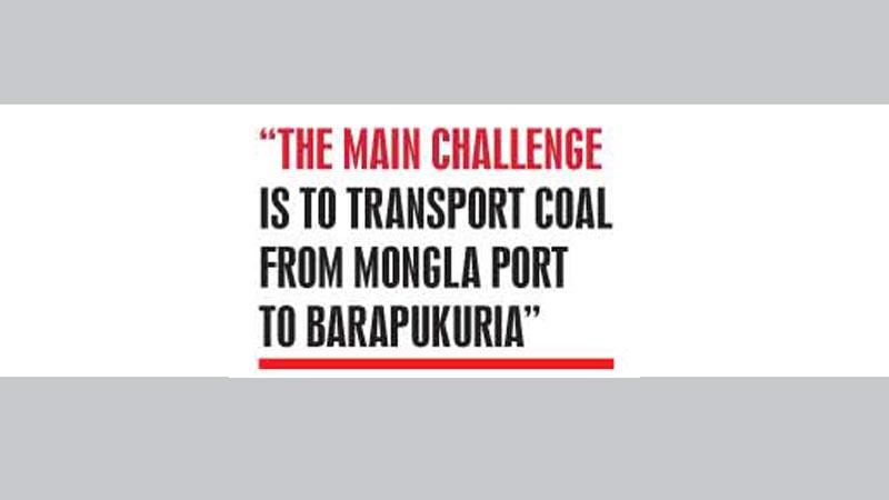 Coal import 'almost certain'