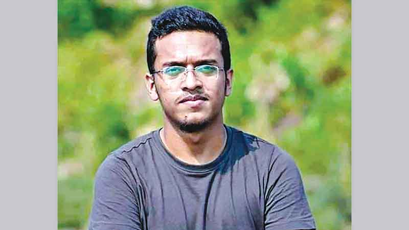 Abrar murdered over suspected Shibir link: Police
