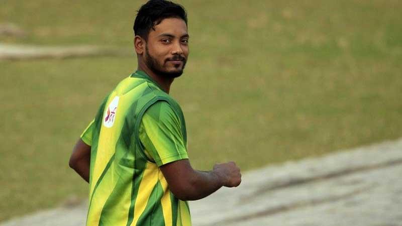 Bangladesh recall Abul for Afghanistan T20s