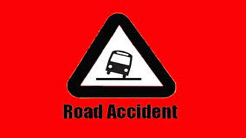 Woman killed in Faridpur road crash