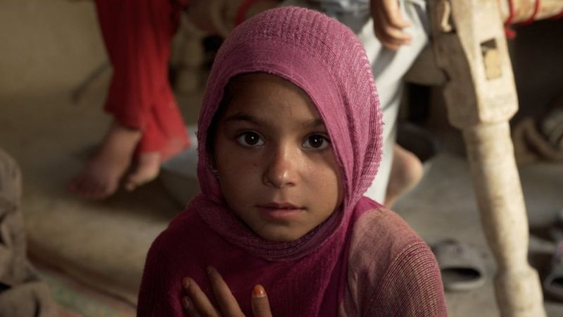 26,000 Afghan children killed or maimed since 2005