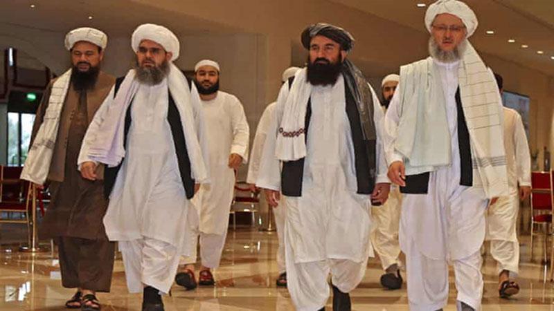 The return of the Taliban and new polarization in regional politics