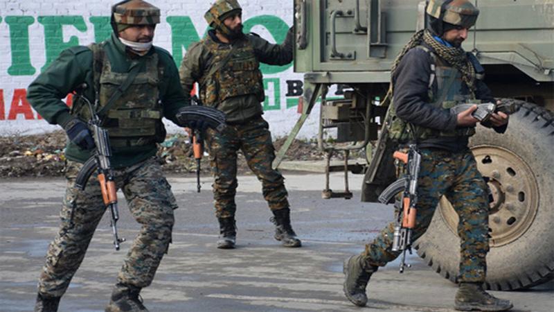 6 Indian soldiers killed in cross-LoC firing: Pakistan ISPR