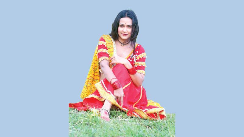Airin's new film hits Kolkata tomorrow